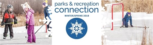 Winter 2018 Blaine Parks and Recreation Connection Online