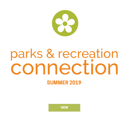 Summer 2019 Recreation Connection